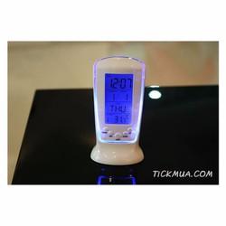 Đồng Hồ LED báo thức - GD067