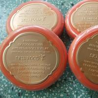 Phấn phủ chiết xuất Cam đỏ Skinfood RED ORANGE SUN PACT