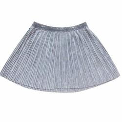 Chân váy thun xếp li Oshkosh cho bé gái 4-10T