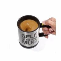Cốc pha café tự động dùng pin Sulf Stirring Mug SSM-001