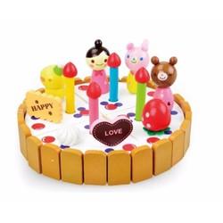 Bộ làm bánh sinh nhật 0160