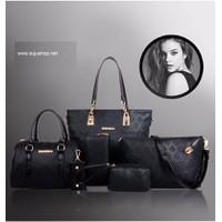 [ www.tinoshop.vn ] Bộ túi xách 6 món mới về hàng