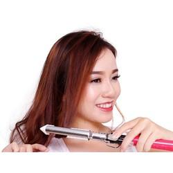 Bộ uốn tóc không dùng nhiệt – Lô tóc gợn sóng – Lô uốn tóc chất lượng tốt, an toàn