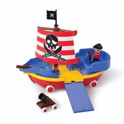 Tàu cướp biển - VK1595