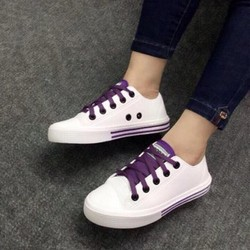 Giày nữ đẹp siêu hot đi mưa được-XCSG6