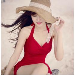 Bikini Một Mảnh Thun Cao Cấp Rosabkn161