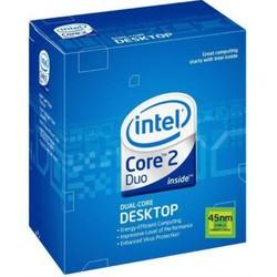 CPU E8500 Core 2