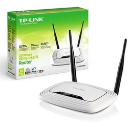 Modem Router wifi TL-WR841N