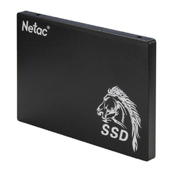 Ổ cứng SSD 128GB NETAC Sata 3 - Tặng khay giá 100K