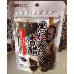 Tỏi đen Nhật Orihiro 180 viên