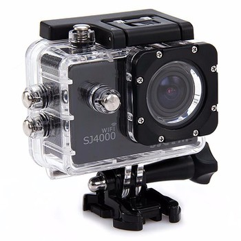 Camera thể thao SJCAM 4000 Wifi chính hãng