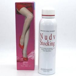 Tất phun Nudv Stocking