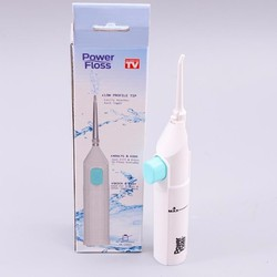 Dụng cụ vệ sinh răng miệng thông minh Power Floss