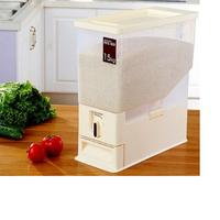 Thùng đựng gạo Ricebox 15Kg  thông minh
