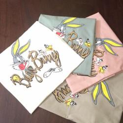 Áo Thun Bugs Bunny