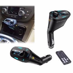 Thiết bị nghe Digital Mp3 Player trên xe hơi