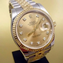 Đồng hồ nam hàng hiệu cao cấp Automatic RL003