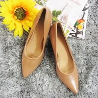 giày cao gót xuất khẩu C03