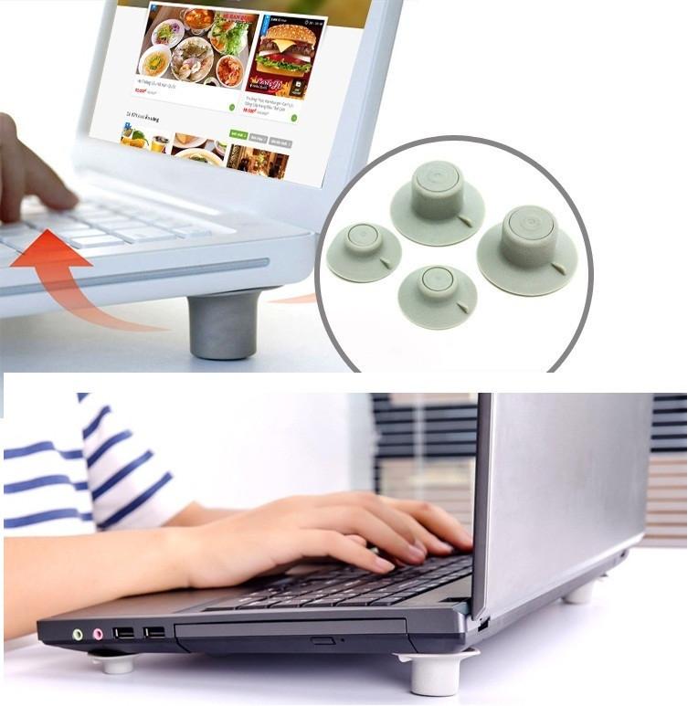 Bộ chân đế tản nhiệt laptop Cool Fit 1