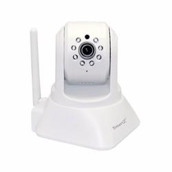 Camera IP SmartZ CX1001 HD 720P Xoay 360 Độ Không Dây Hồng Ngoại