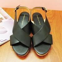giày xuất khẩu c18
