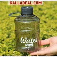 Bình đựng nước 650ml