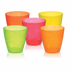 Bộ 5 cốc uống nước Munchkin