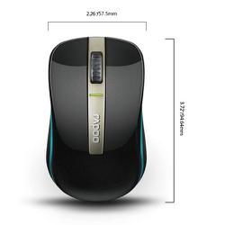 Chuột không dây Rapoo 6610 Bluetooth