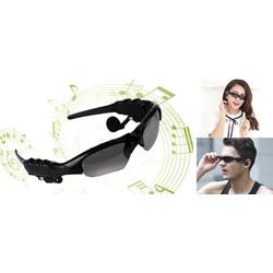 Mắt Kính Tai Nghe Tích Hợp Bluetooth