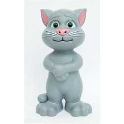 Mèo Tom thông minh biết hát kể chuyện nhái giọng nói