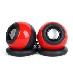 Loa 2 0 mini digital speaker  CR 875601
