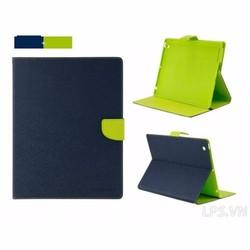 Bao da iPad 2-3-4 hiệu Mercury mẫu Goospery