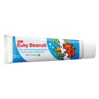Dầu khuynh diệp con gấu Euky Bearub 50g