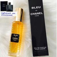 Nước Hoa Chiết sách tay chính hãng pháp Bleu De Chanel 20ml mẫu 3D