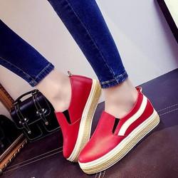 FroFq1 simg b5529c 250x250 maxb 4 'bộ đôi' giày slip on và quần giúp bạn trông sành điệu