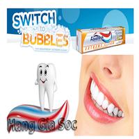 Kem đánh răng Aquafresh Extreme Clean 198.45g nhập từ Mỹ