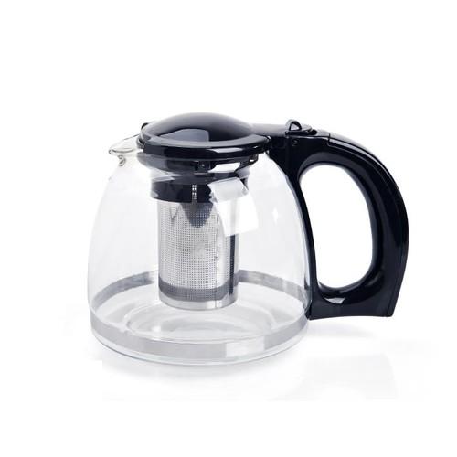 Bình lọc trà bằng thủy tinh cao cấp 700ml - 3945259 , 3285520 , 15_3285520 , 79000 , Binh-loc-tra-bang-thuy-tinh-cao-cap-700ml-15_3285520 , sendo.vn , Bình lọc trà bằng thủy tinh cao cấp 700ml