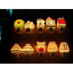 Đèn Ngủ Hương Tinh Dầu