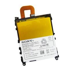 Pin  Sony Xperia Z1