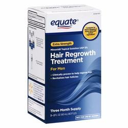 Thuốc mọc tóc Equate Hair Regrowth for Men