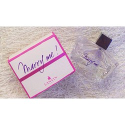 Nước hoa Lanvin Marry Me Eau de Parfum