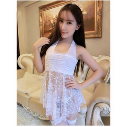 Đầm ngủ ren nữ sexy, thiết kế kiểu dáng quyến rũ, màu sắc gợi cảm