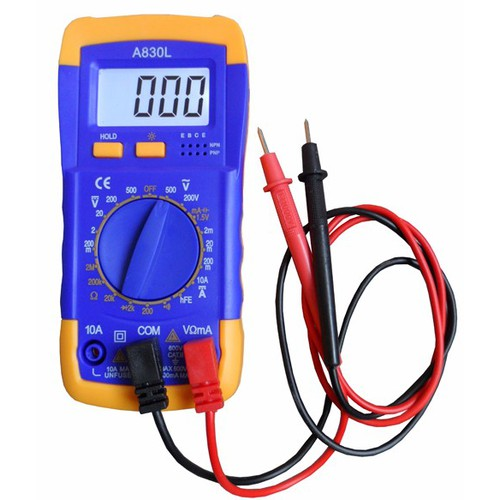 Đồng hồ đo vạn năng Digital Multimeter A830L - 3963858 , 3421404 , 15_3421404 , 120000 , Dong-ho-do-van-nang-Digital-Multimeter-A830L-15_3421404 , sendo.vn , Đồng hồ đo vạn năng Digital Multimeter A830L