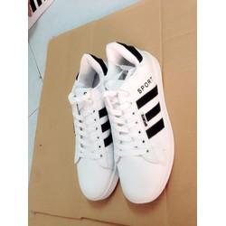 Giày đôi nam nữ sport M01