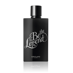 NƯỚC HOA NAM Be The Legend Eau de Toilette NH30468 75ml