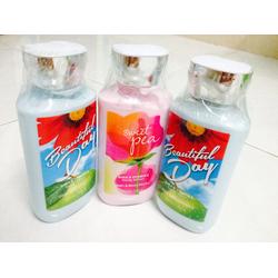 sữa dưỡng thể bath and body work