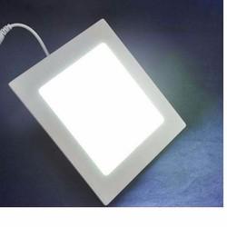 Đèn Led âm trần siêu mỏng 15w Bh 24 tháng