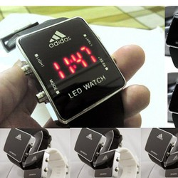 Đồng hồ Led mẫu mới