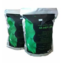 Bộ 2 túi Trà lá sen giảm cân Hà Diệp Liên x 150gr