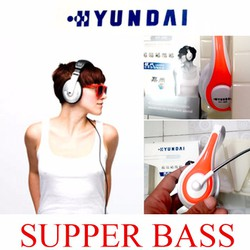 Tai nghe Hyundai HY-369 Siêu Bass